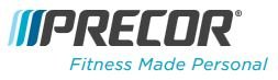 Daily Fitness Precor